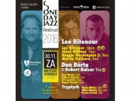 ONE DAY JAZZ FESTIVAL 2016 JESEŇ