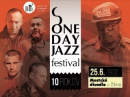 ONE DAY JAZZ FESTIVAL